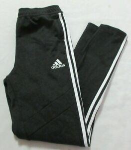 Adidas-Tiro19-Ft-Youth-Gray-Boy-pants-Size-XL