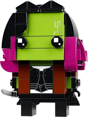 LEGO® BrickHeadz 41607 Gamora NEU OVP/_ NEW MISB NRFB