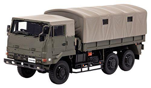 Islas 1 43 Jgsdf 3 1 2t camión 73 tipo gran camión SKW477 Con Capucha