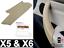 thumbnail 1 - Door Handle BMW X5 & X6 Genuine Beige Leather - Right (E70, E71, E72 06-14)