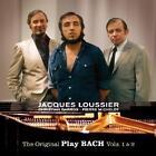 Original Play Bach 1 & 2 von Jacques Loussier (2011)