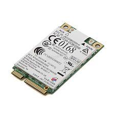Qualcomm Gobi 2000 HP UN2420 Wireless 3G WWAN Card +GPS GPRS Unlocked 3G Module