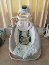 Baby Swing Ingenuity Simple Comfort Cradling Swing Everston