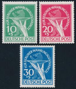 BERLIN-MiNr-68-70-postfrisch-gepr-Schlegel-Mi-350