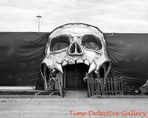 image is loading doorway to halloween haunted house fort worth texas - Halloween In Fort Worth