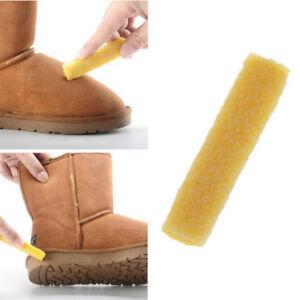 Zapatos-Goma-de-borrar-para-gamuza-Nubuck-uero-mancha-botaszapatos-Cleaner-ToolS