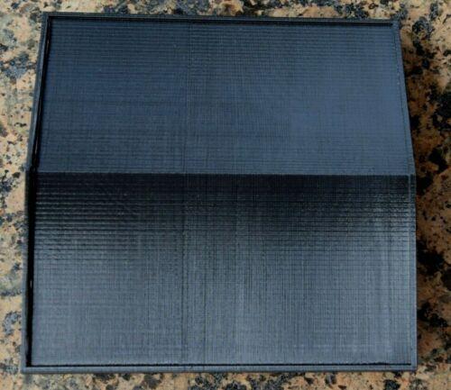 """3D-Druck originalgetreu Dach für die Westernlok /""""Steaming Mary/"""" //40344054"""