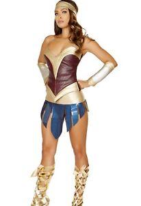 Sexy wonderwoman Wonder Woman: