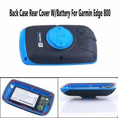 Original Rückschale Abdeckung Gehäuse Backcover mit Batterie für Garmin Edge 800