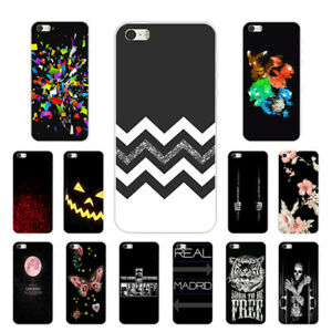 Image Is Loading Soft TPU Silicone Case For IPhone 5G 5S