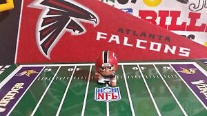 newest collection 4930f 7f215 Details about NFL Teenymates 2016 Series 5 Atlanta Falcons