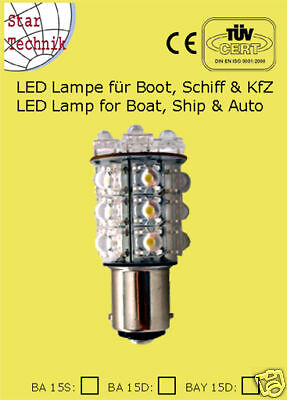 Lampenfassung Fassung Sockel PKW LKW KFZ Schiff Boot Lampe Positionslampe