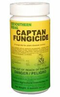 Captan Fungicide - Plant Disease Control - 8 Oz