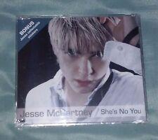 She's No You (2 Tracks) [Single] by Jesse McCartney (CD, Jun-2005, Hollywood)