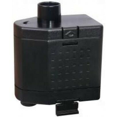 Aqua One 510 UFO 550 Aquarium Pump Powerhead 10937BK