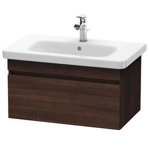 Image Is Loading Duravit Ds638153 Durastyle Wall Mount Vanity Only No