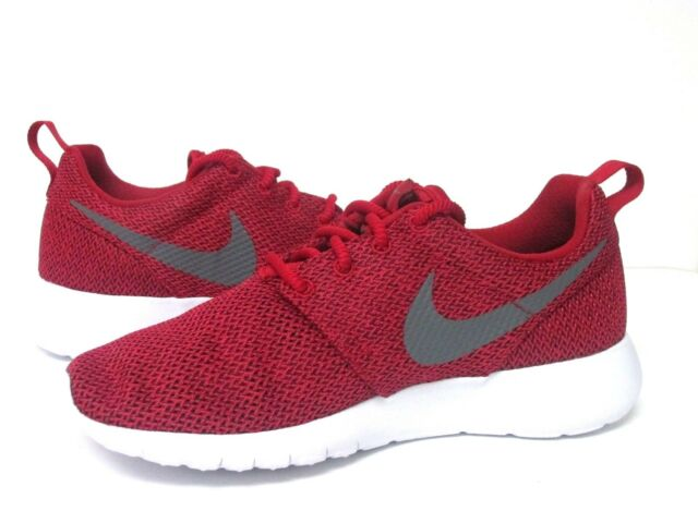 55a9133a58ef ... discount new nike kids youth roshe one ps gym red cool grey anthracite  orig 749427 608