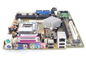 Asus-P5R4T-Dp-Computer-PC-Mainboard-Motherboard-Intel-Socket-T-Socket-775
