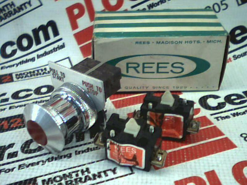 REES R55P   R55P (NEW IN BOX)