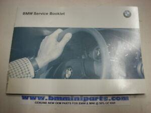 BMW-Service-Book-Duplicate-92510000799