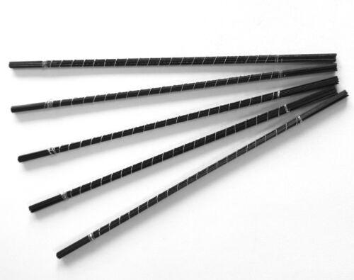 5 dozen No.4 Medium Hobbies Fret//Scrollsaw Plain Ended Blades 60