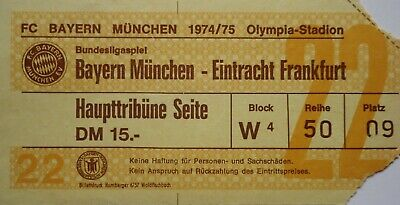 Frankfurt Bayern Zusammenfassung