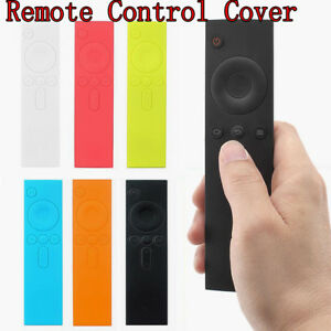 pretty nice eabf0 79217 Details about Covers Remote Control Covers Controller Protective Case For  Xiaomi TV Mi Box