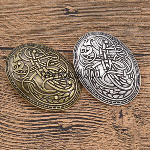Viking-Brooch-Pin-Norse-Nordic-Fashion-Jewellery-Breastpin-Shirt-Lapel-Accessory