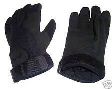 Viper Special Ops Gloves Black Patrol Tactical Security Army Clothing