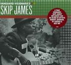 Vanguard Visionaries Skip James 0015707314527 CD
