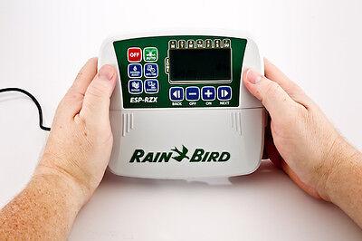 Steuergerät Rain Bird ESP-RZX Bewässerungssysteme Computer Garten  Bewässern