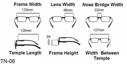 Gf20 Black With Silver Trim Fashion 2018 Rétro Ovale Metal Frame Eyeglasses