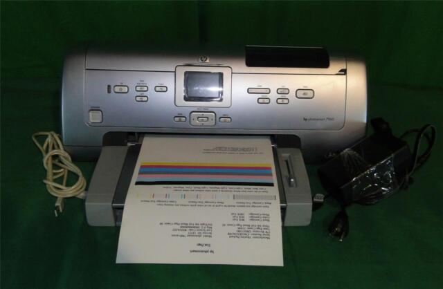 HP PRINTER7960 WINDOWS DRIVER