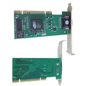 ATI-Rage-XL-8MB-PCI-3D-VGA-Video-Graphics-Card-Grafik-Karte-fuer-Windows-XP-2000