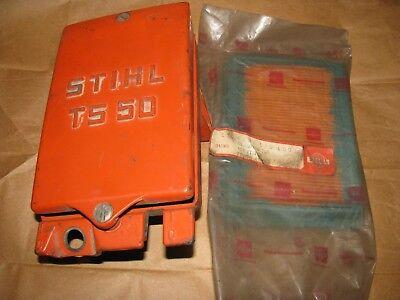 5x Filtertüte für Stihl SE 120