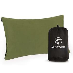 REDCAMP-Camping-Pillow-for-Sleeping-Small-Travel-Pillow-Portable-and-Lightweight