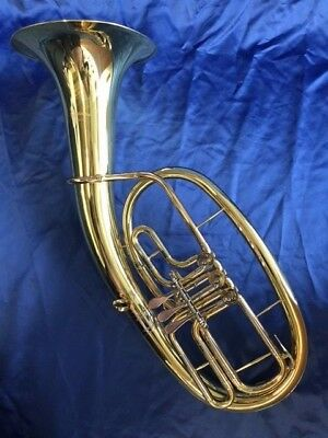 Reliable Arnolds & Sons Ath-300 Tenorhorn High Quality Materials Alto Horns