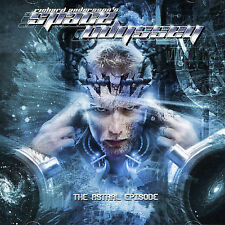 The Astral Episode by Space Odyssey (CD, Mar-2005, Regain Records)