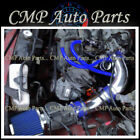 1989-1995 TOYOTA PICKUP TACOMA 4RUNNER T100 3.0 3.0L AIR INTAKE KIT SYSTEMS BLUE