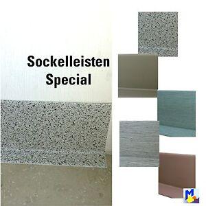 sp cial couleurs pvc souple plinthe profil plastique kink 50x15 mm m 80 ebay. Black Bedroom Furniture Sets. Home Design Ideas