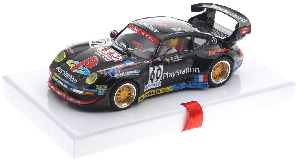 Revoslot RS0030 Porsche 911GT2 No. 60