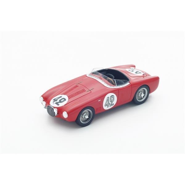 online al mejor precio 1 43 Spark Model Model Model OSCA MT4  42 J. Peron F. Giardini Le Mans 1954  bienvenido a comprar