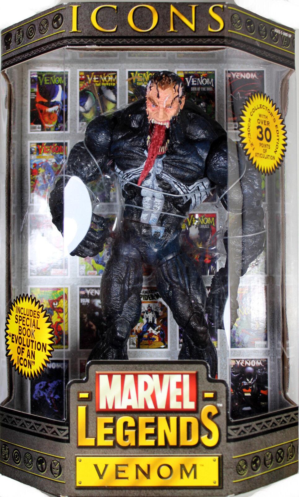 Marvel - legenden ikonen - 12