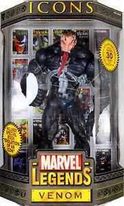 Marvel Legends Icons ~ Figurine d'action 12   Marvel Legends Icons ~ 12