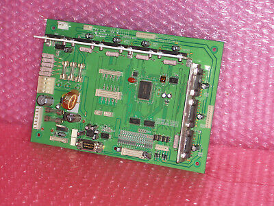 Computer, Tablets & Netzwerk FleißIg Xerox Docucolor 5000 Eh-cont Hi-pric P49 21805003 Rev2 Ikegami Drucker