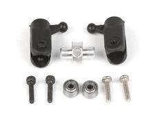 Esky Belt CP - Tail blade clamp set - EK1-0537