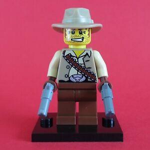 Cowboy LEGO MINIFIGURES SERIES 1 8683