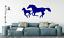 Poulain et cheval de TROTTEURS Wall Art Animal Decal Autocollant Transfert A63