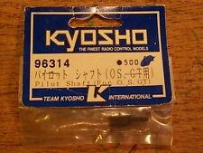 96314 Pilot Shaft (For O.S. , GT) - Kyosho Nitro Engine