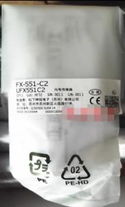 New  Panasonic  FX-551-C2  Photoelectric switch sensor  free shipping